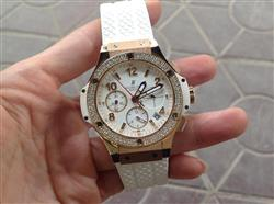 Hublot Bigbang King Gold Chronograph