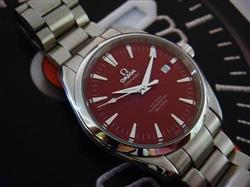 Omega Seamaster Coaxial automatic Thụy Sỹ