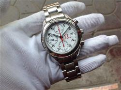 Omega Speedmaster Olympic chronograph automatic